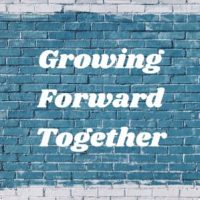 Growing Forward Together Podcast Interview with Motivational Speaker, Paul Artale