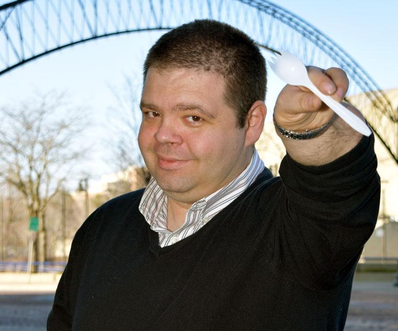 Paul Artale - Motivational Speaker in Detroit, MI